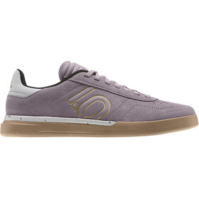adidas Five Ten Sleuth DLX Scarpe Donna, legacy purple/matte gold/gum M2